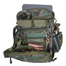 Fox Outdoor Tactical Field Tech Utility Bag