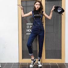 Vetevidi New <b>2017</b> S XL <b>Top Quality Women</b> Washed Jeans Denim ...
