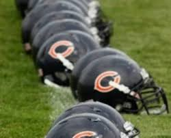 Chicago Bears Qb Depth Chart Chicago Bears Projecting The Teams 2011 Depth Chart