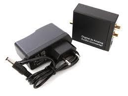 <b>Цифровой конвертер Palmexx Digital-Analog</b> Audio Converter PX ...