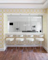 Modern Kitchen Wallpaper 20 Wonderful Kitchen Wallpaper Pattern Ideas Chloeelan