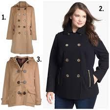 plus size winter dress coats always in style 2017 2018