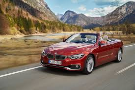2018 bmw drop top. fine 2018 in the us 2018 bmw 430i convertible starts at 50550 and 440i  is priced 57500 for an extra 2000 both cars can be configured  bmw drop top