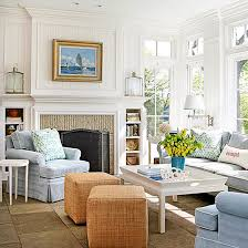 mantel only fireplaces are one way to grab a sliver of space but maintain an uncluttered look a particularly important goal in small rooms