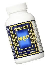 Master Amino Acid Pattern Awesome MASTER AMINO ACID Pattern MAP 4848 PicClick