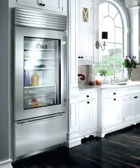 frosted glass refrigerator frosted glass refrigerator modern kitchen design with stylish glass door refrigerator stainless steel