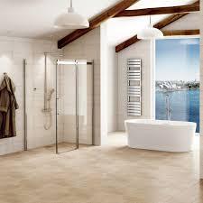 1400 x 900 aquastream elite 8mm sliding shower enclosure