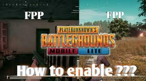 新しいコレクション] Tpp Fpp Pubg Mobile Lite ...