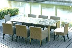 outdoor furniture high end. Luxury Patio Furniture Best Outdoor Brands And High End