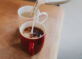 Meanwhile, 1 tablespoon (15 ml) of coffee creamer contains about 20 calories ( 4 ). Half And Half Substitute 4 Tasty Options Purewow