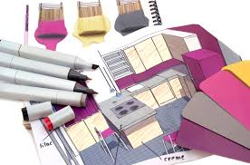 How Interior Designers Work