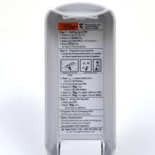 Buy Genie GK-BX Garage Door Opener Pro Intellicode Digital ...