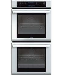 27 inch masterpiece double oven