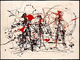 Jackson Pollock | Untitled | The Metropolitan Museum of Art