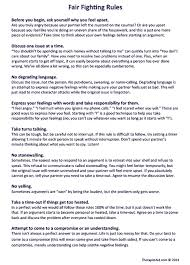 Ideas Collection Couples munication Worksheets With Summary Sample
