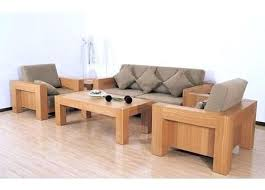 simple wooden sofa chair. Exellent Sofa Wooden Living Room Set Simple Wood Chairs  Furniture Modern Sofa On Simple Wooden Sofa Chair