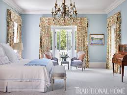 Blue Bedrooms New Inspiration Ideas