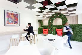 Design Waterloo A Peek Inside Office Space In Town Waterloo Officelovin