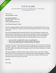 layout for a cover letters 40 battle tested cover letter templates for ms word resume genius