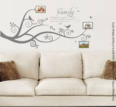 images on family tree wall art stickers uk with family tree bird family quote vinyl wall art stickers decal murals