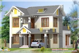 Small Picture July 2012 Kerala home design and floor plans