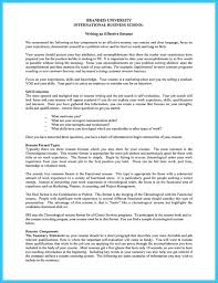 Interest And Hobbies For Resume Samples Resume Layout Com