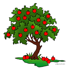 bare apple tree clipart. apple tree clip art 5 bare clipart