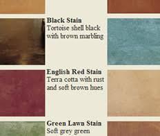 Kemiko Color Chart Color Charts For Concrete Floors