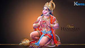 Veer Hanuman HD Wallpaper Free Download ...