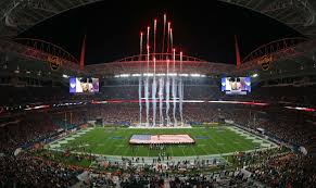 When is Super Bowl 2020? Date, location, odds, halftime show ...