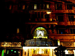 The cecil hotel in downtown los angeles (640 s. Spending A Night At The Cecil Hotel Where Serial Killers And Eerie Deaths Abound Los Angeles Magazine