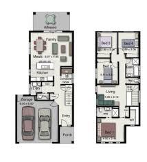 Inspiring 4 Bedroom Duplex House Plans Cool Semmelus Superb Plans 4 Bedroom Duplex Floor Plans