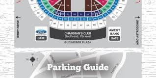 Nrg Rodeo Seating Chart Houston Rodeo Seating Map Houston Rodeo Map Seats Texas