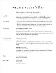 Sample Resume · Resume.com