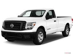 2019 Nissan Titan Prices, Reviews, and Pictures | U.S. News & World ...