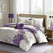 queen comforter sets on sale. Colormate 5-Piece Lola Comforter Set - Floral Print Queen Sets On Sale L
