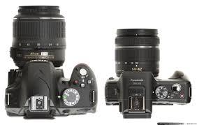 Nikon Dslr Price Comparison Chart Nikon D3200 Review Digital Photography Review