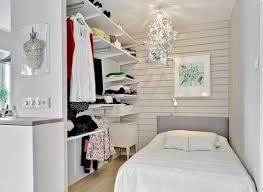 extremely tiny bedroom. Bedroom: White Small Bedroom Decoration With Unique Metalic Pendant Light Also Wall Mounted Cabinet And Extremely Tiny