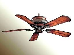 flush mount ceiling fan no light with led and remote