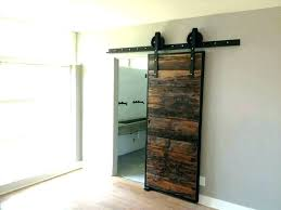 frosted glass barn door s diy frosted glass barn door