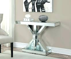 white and silver coffee table silver coffee tables console furniture silver coffee table mirror top white and silver coffee table