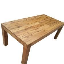 Esstisch Küchentisch Esszimmer Tisch Massiv Holz Altholz Vintage Design