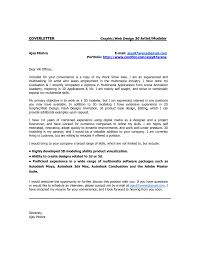 Simple Sample Cover Letter For Makeup Artist 83 For Willing To