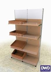 Bakery Display Stands Freestanding Bakery Display Stand From Dwd Retail Products 52