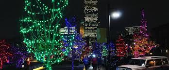 Christmas Lights In Tulsa Ok 2018 Holiday Lights Fun Runs And Walks Fleet Feet Tulsa