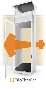 Wheelchair Lifts and Wheelchair Elevators from Stiltz Home Lifts