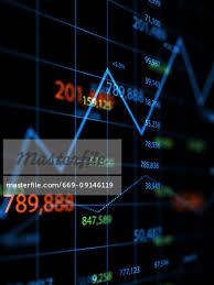 Code Stock Chart Financial Chart Stock Photo Masterfile Premium Royalty
