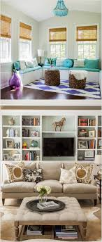 How To Make A Small Room Look Bigger 10 Ways To Make A Small Living Room Look Bigger