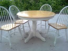 prevnav nextnav top shabby chic round dining table chairs home