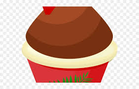 Baby Clipart Cupcake Birthday Cake Png Download 958094